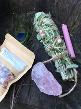 Sweet Pea & Little Wolf Apothecary Bundle