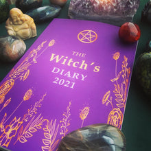 The Witches Diary 2021 💜