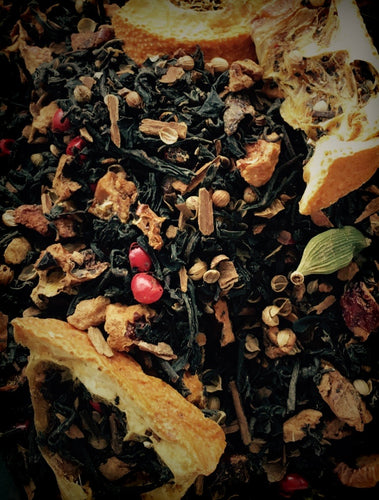 A beautiful blend of seasonal tea...Little Winter