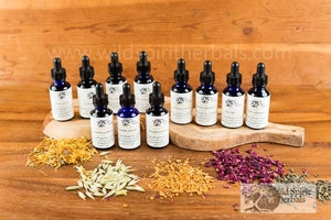 Tincture Collection Image