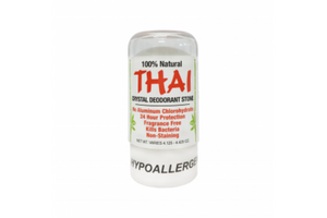 Thai Stick Crystal Deodorant