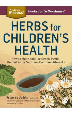Herbs for Children's Health
