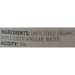 Thrive Apple Cider Vinegar