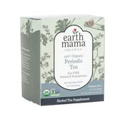 Earth Mama Periodic Tea