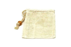 Gentle Ramie Soap Sack