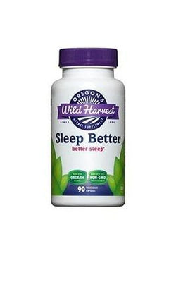 Sleep Better Capsules