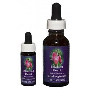 Bleeding Heart Flower Essence (dram)