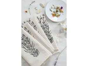Hearth & Harrow Napkin Set (4pk)