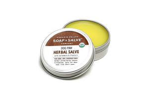 Herbal Healing Salve For Pets