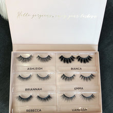 Luxe Lash Collection