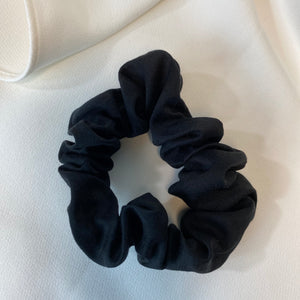 Scrunchie | Black