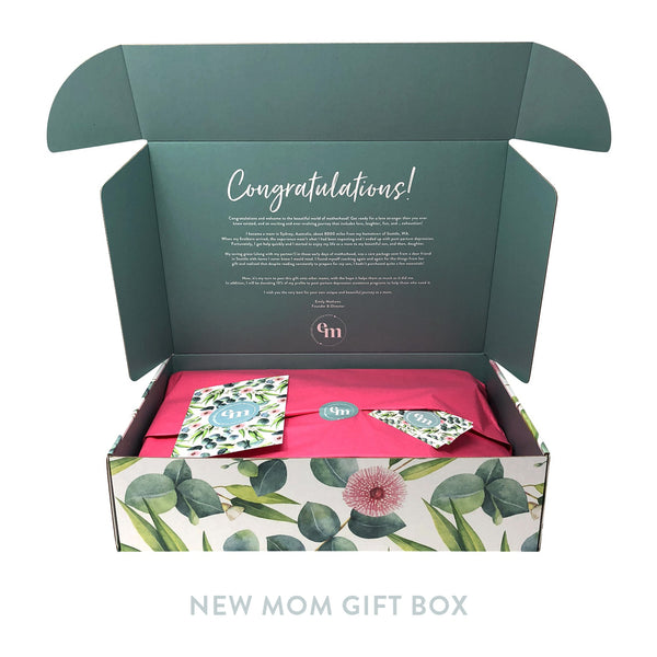 EMs Gift Box - New Mom