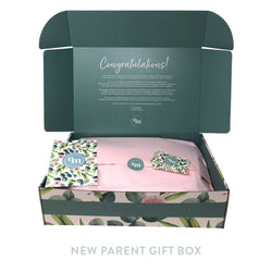 EMs Gift Box - New Parents