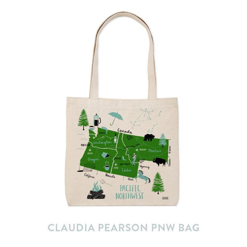 Pacific Northwest Bag