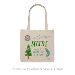 Seattle Bag