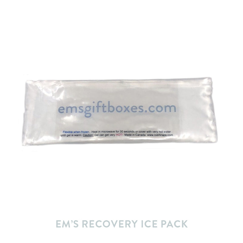 EMs Recovery Ice Packs (2)