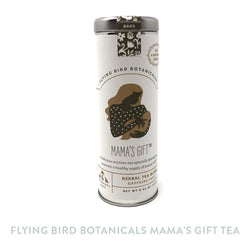 Flying Bird Botanicals Mama's Gift Tea