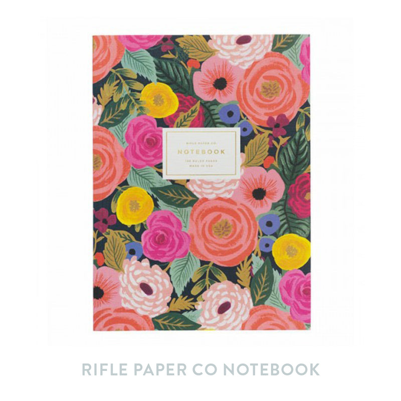 Rifle Paper Co Notebook