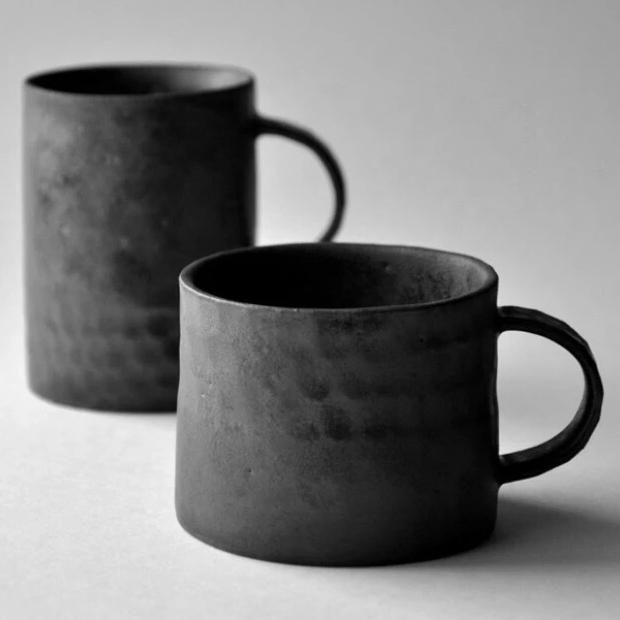 Slab Building // Cups and Planters // Sunday 22nd March 2020 // 6 - 8.30pm