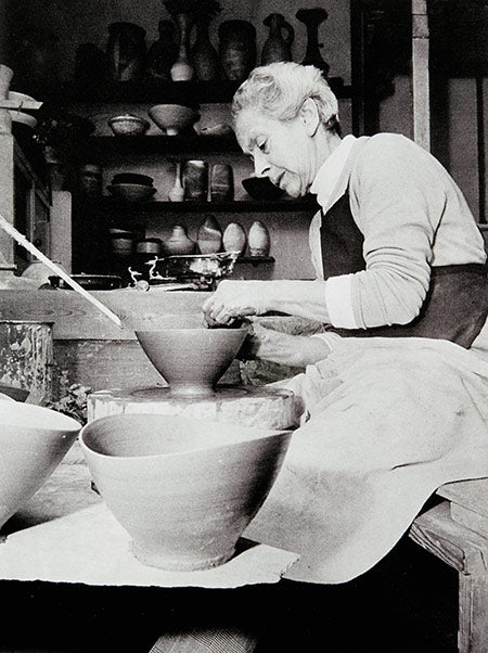 January 2020 // Potters Wheel // 6 Week Course //  All Levels inc. Beginners