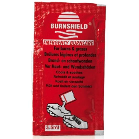 Burnshield Brännskadegel 3,5 ml 50-pack