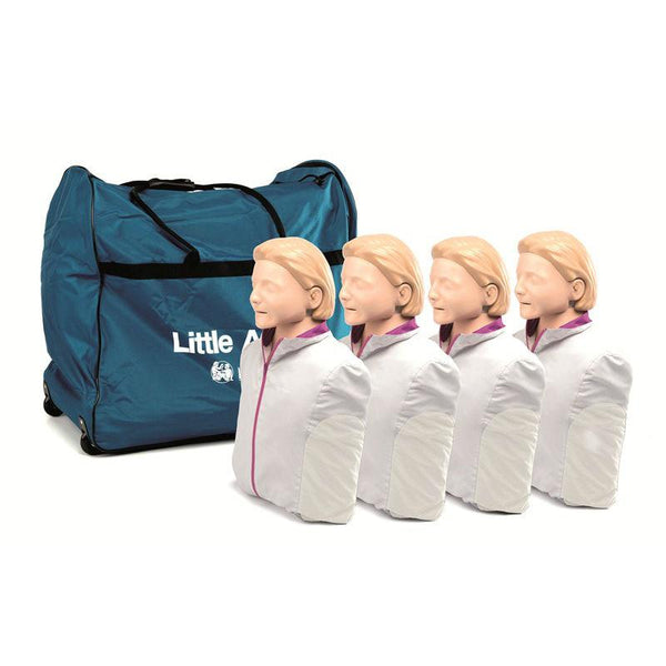 Little Anne 4-pack