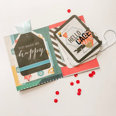 project life journaling cards
