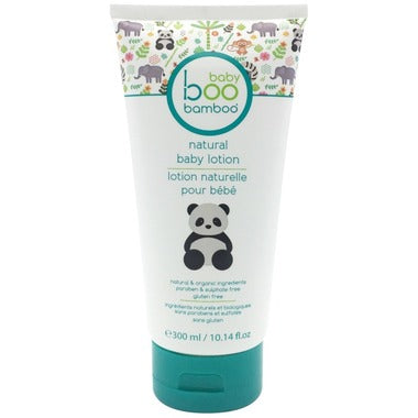 Baby Boo Bamboo Lotion