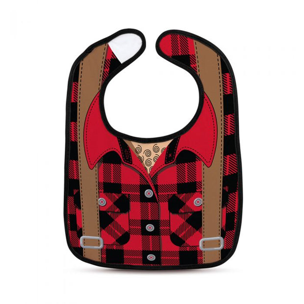 Dressed to Spill-Lumberjack