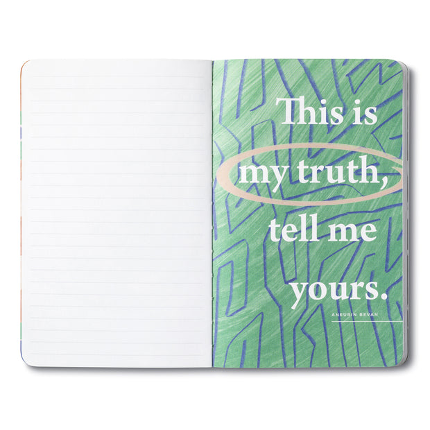 Speak Your Truth Journal