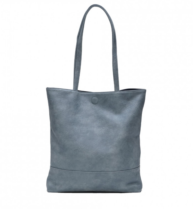 Amia 2-in-1 Reversible Tote with Crossbody