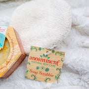 Anointment Natural Skin Care- Scrubbie