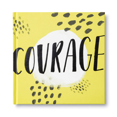 Courage (Hardcover)