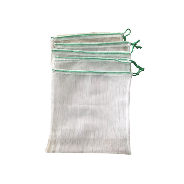 Fruit & Vegetable Bags - 5 Pack