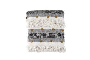 Sparkle Souk Throw