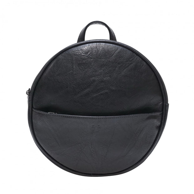 Jessa Round Convertible Backpack