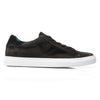 Tony - Black - Nubuck Sneaker - BUB Leather Shoes