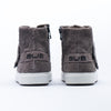 Haze - Mink - Hairy Suede - BUB Leather Shoes