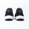 Steve - Black - Suede & Mat Leather - BUB Leather Shoes