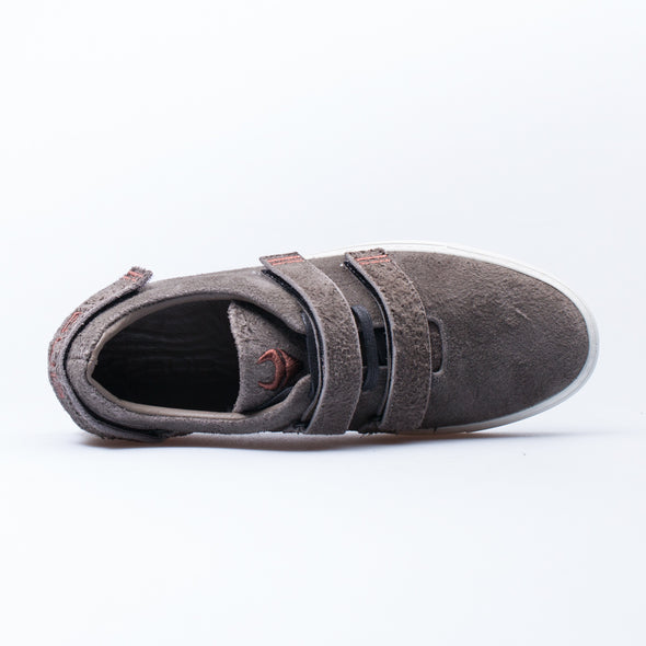 Cain - Mink - Hairy Suede - BUB Leather Shoes