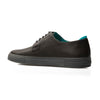 Tom - Black - Calf Leather Derby - BUB Leather Shoes