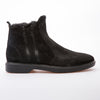 Mark - Black - Waxy Suede - BUB Leather Shoes