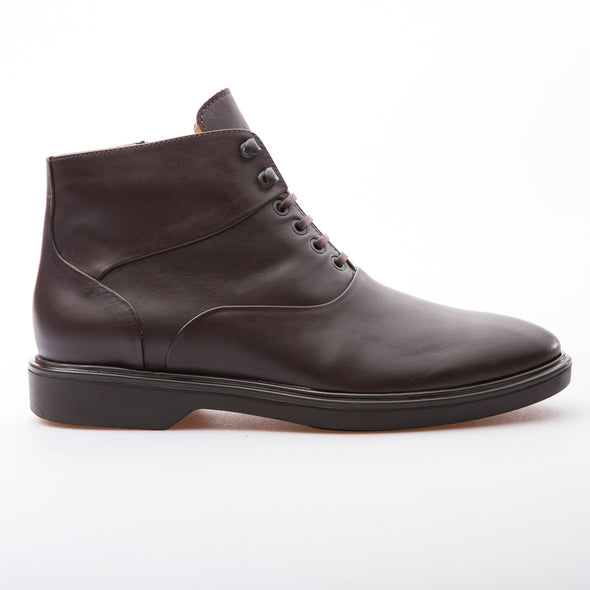 Sebastian - Brown - Calf Leather - BUB Leather Shoes
