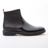 Joe - Black - Calf Leather - BUB Leather Shoes