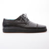 Hades - Black - Calf Leather - BUB Leather Shoes