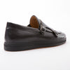 Raven - Black - Calf Leather - BUB Leather Shoes