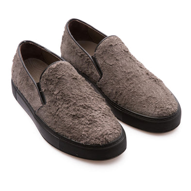 Cooper - Mink - Hairy Suede - BUB Leather Shoes