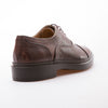 Charles - Brown - Calf Vintage Leather - BUB Leather Shoes