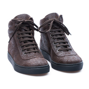Raquel - Brown - Leather - BUB Leather Shoes