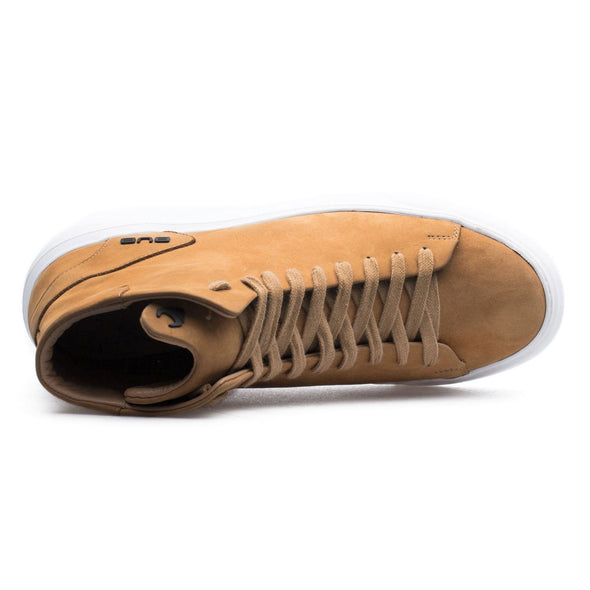 M13 - BUB Leather Shoes